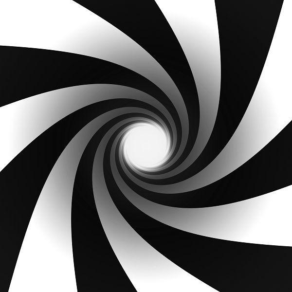 абстракция спираль