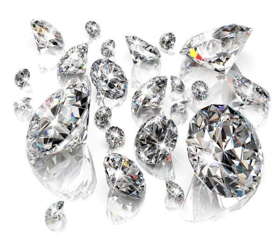 брилианты