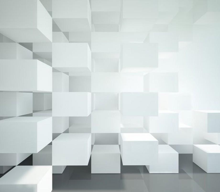 объёмные блоки