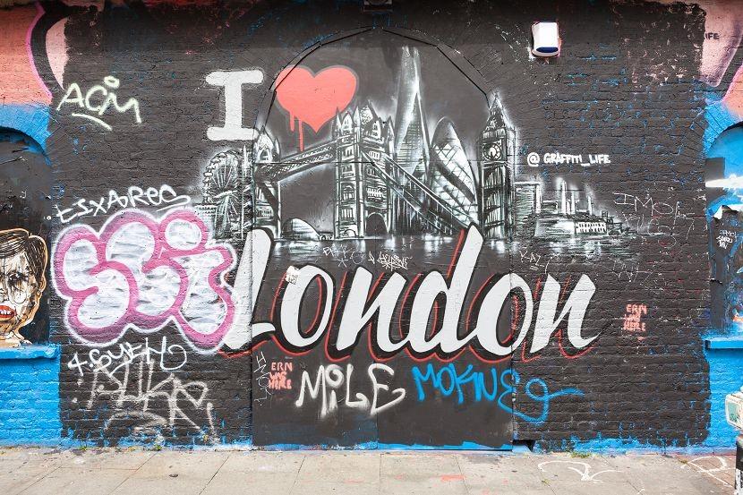 Граффити 2