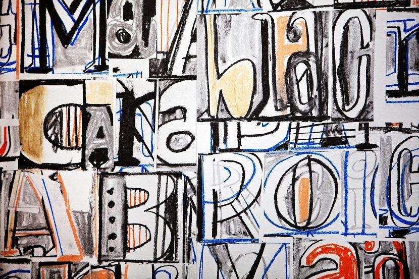 Граффити 4