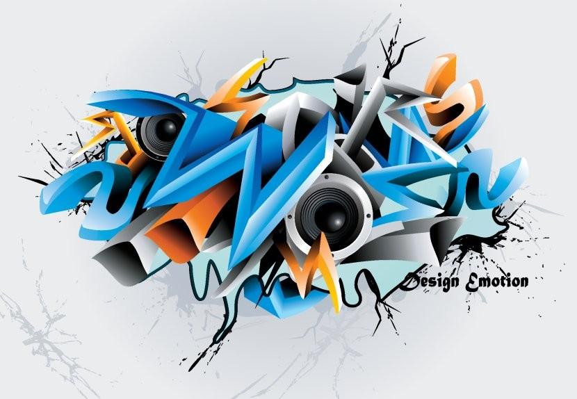 Граффити 16
