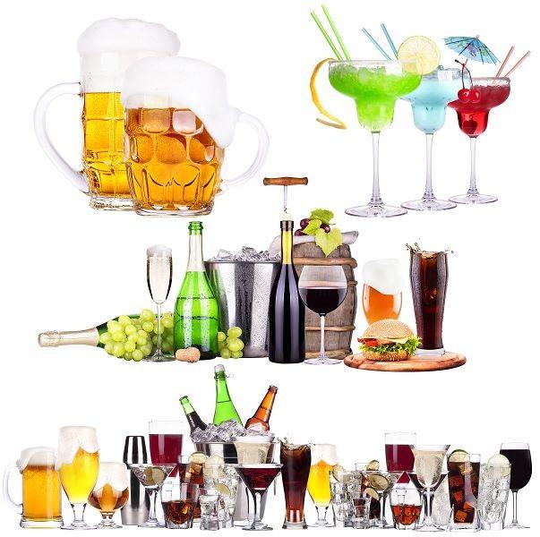 Еда и напитки 131
