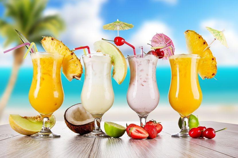 Еда и напитки 138