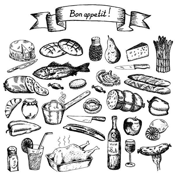 Еда и напитки 268