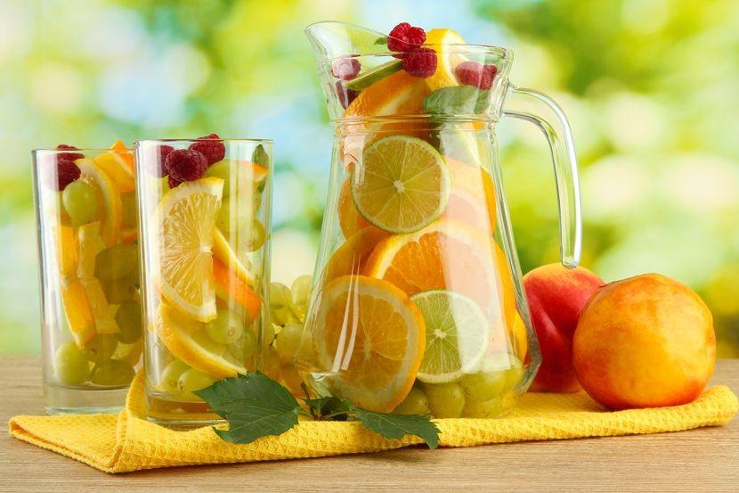 Еда и напитки 409
