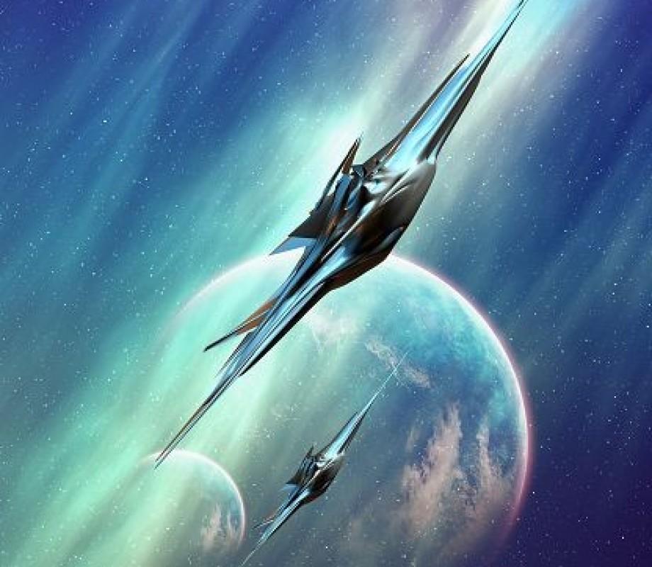 Космос 24