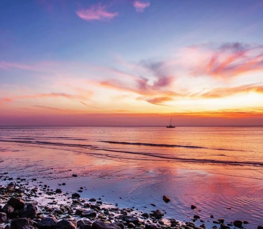 Море 101
