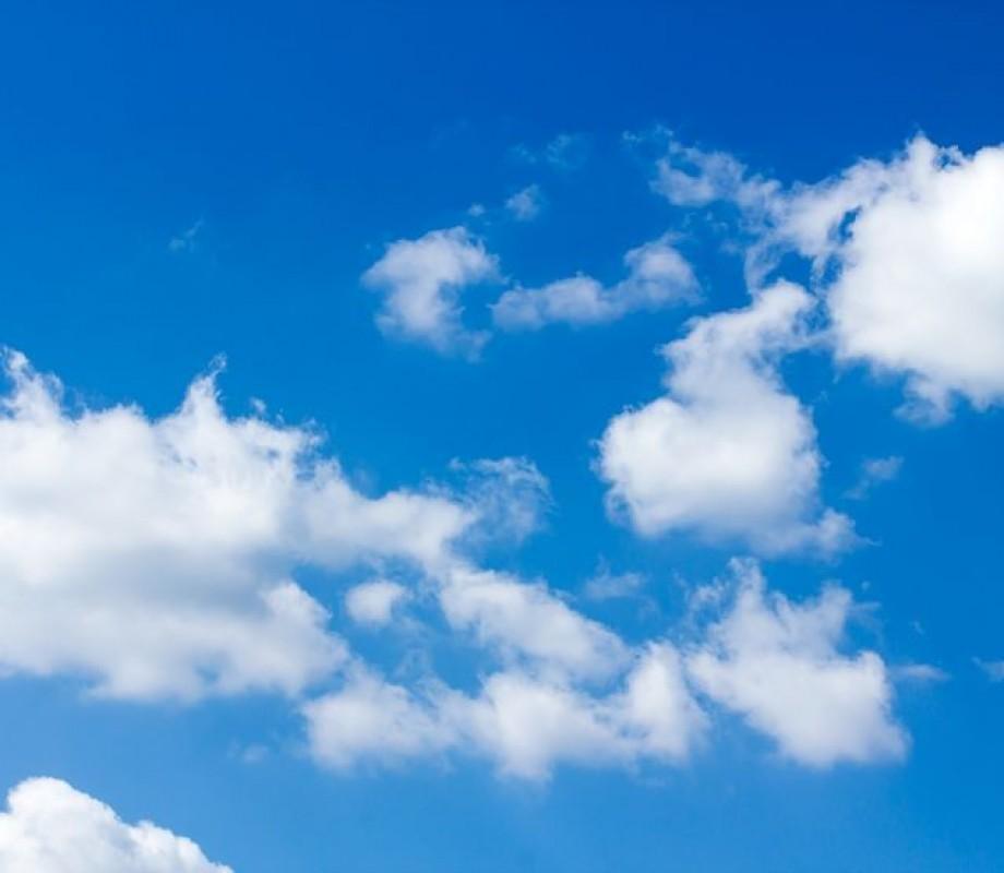Небо 70