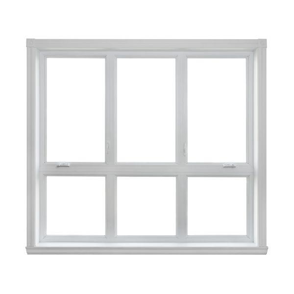 Вид из окна 8