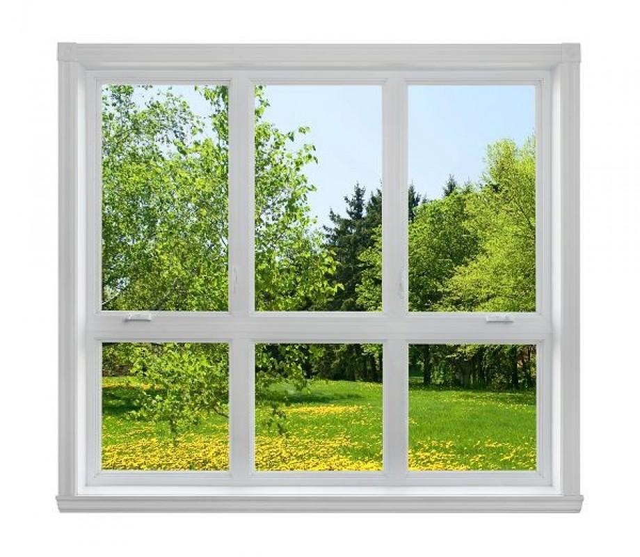 Вид из окна 11