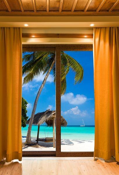 Вид из окна 28