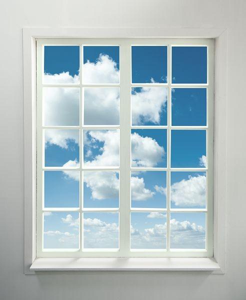 Вид из окна 33