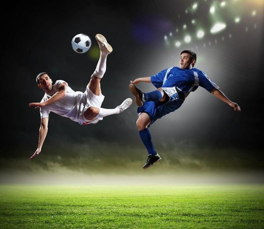 Спорт 101
