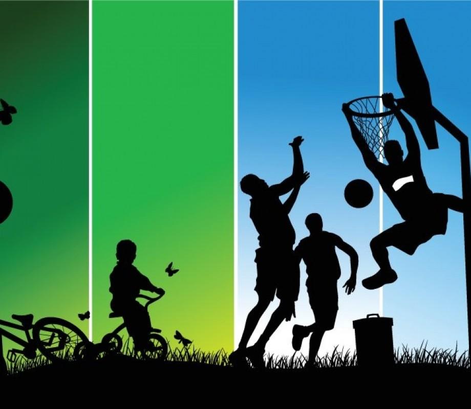 Спорт 110