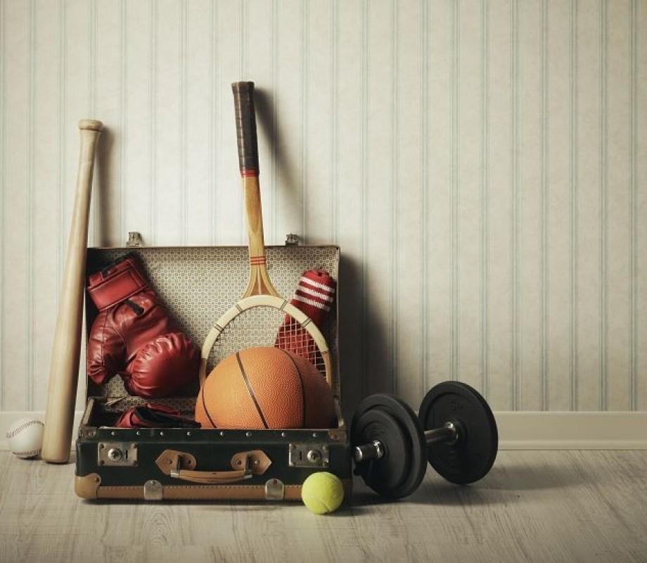 Спорт 111