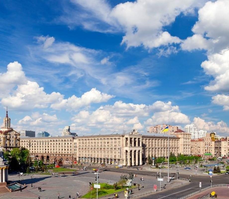 Украина 101