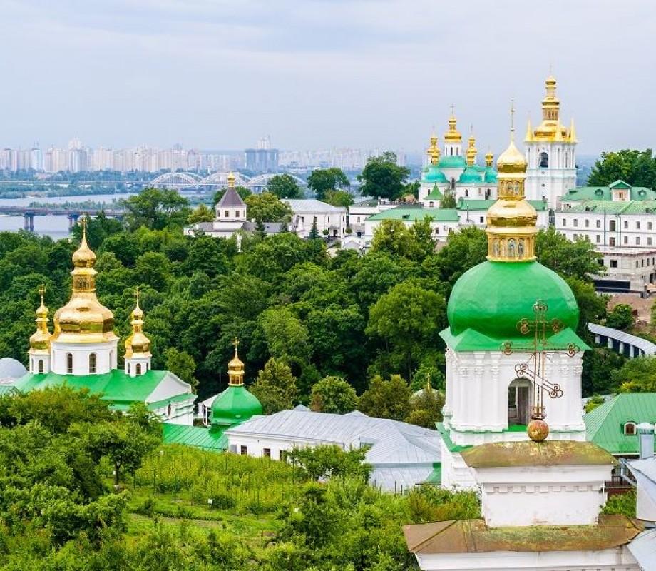 Украина 105