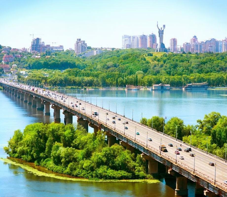 Украина 108